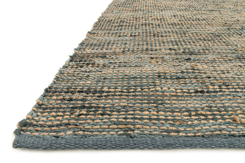 Edge Rug in Grey design by Loloi