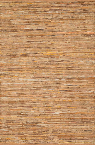 Edge Rug in Tan design by Loloi