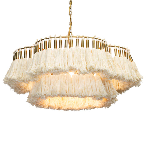 Edith Chandelier by Selamat