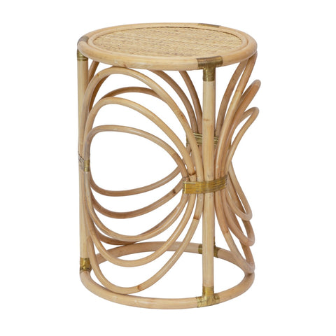 Edith Side Table design by Selamat