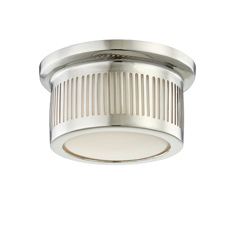 Bangor Led Flush Mount by Hudson Valley Lighting