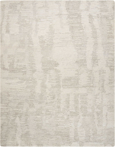 Ellora Ivory Grey Area Rug design by Nourison