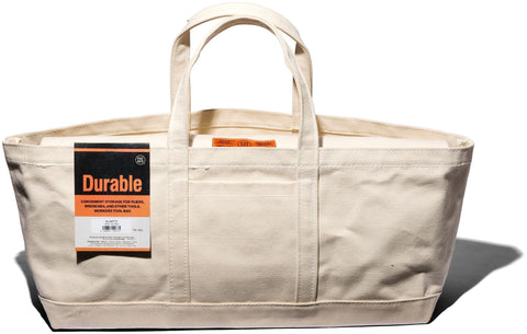 Wide Tool Bag design by Puebco