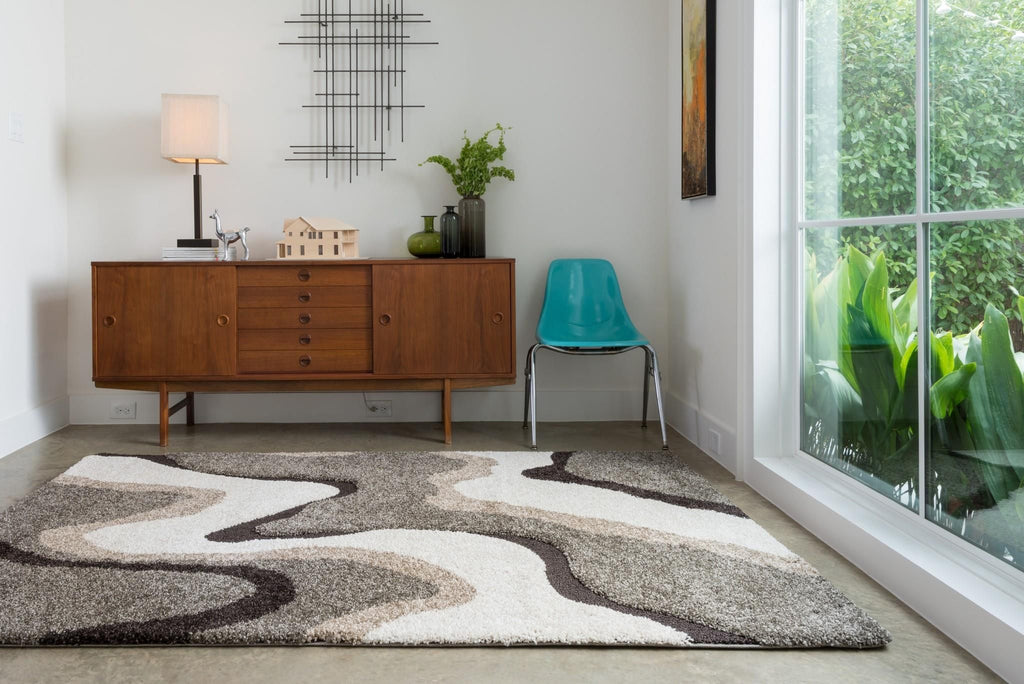 Enchant Rug in Multi design by Loloi