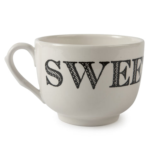 Sweetie Grand Cups design by Sir/Madam