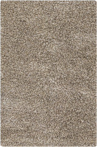 Estilo Collection Hand-Woven Area Rug in Taupe & Ivory design by Chandra rugs