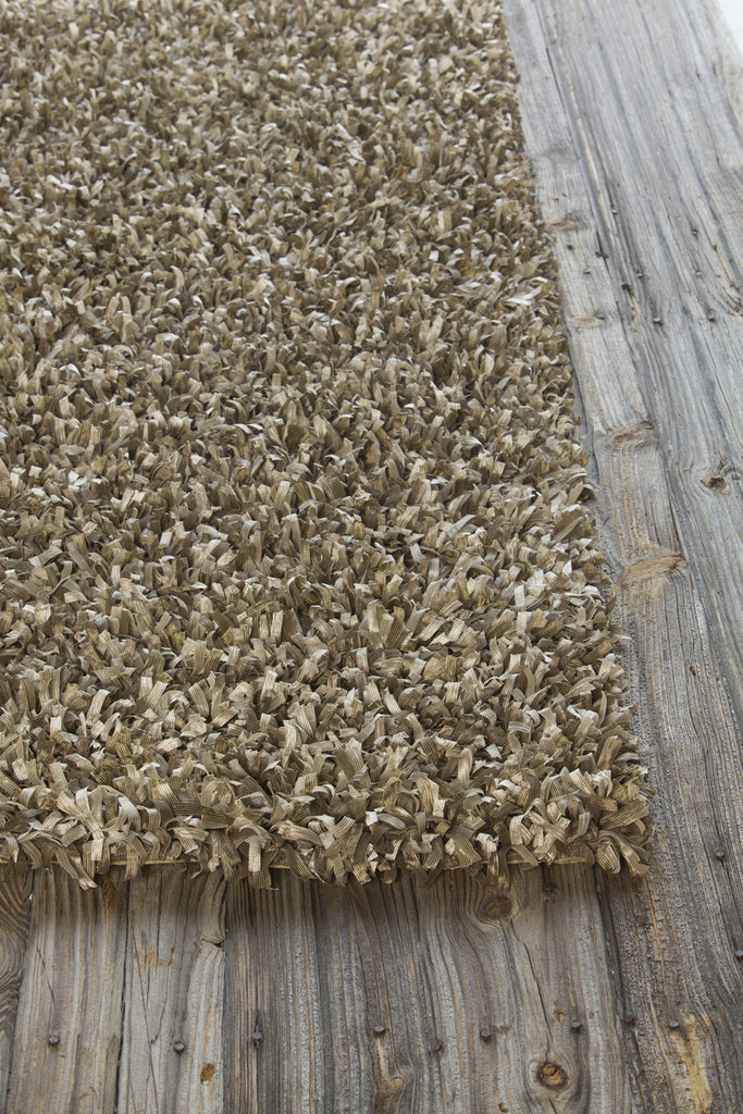 Etop Collection Hand-Woven Area Rug in Taupe & Beige design by Chandra rugs
