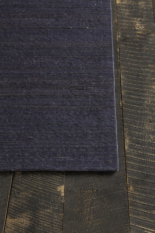 Evie Collection Hand-Woven Area Rug in Purple design by Chandra rugs