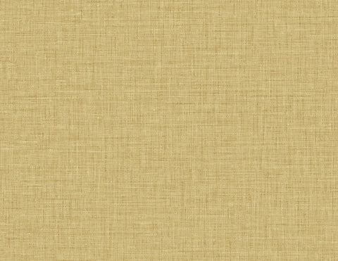 Easy Linen Wallpaper in Cattails from the Texture Gallery Collection by Seabrook Wallcoverings
