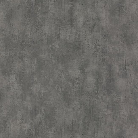Edifice Wallpaper in Charcoal from the Urban Oasis Collection by York Wallcoverings