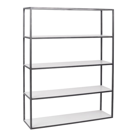 Emerson Small Bookshelf in Various Finishes