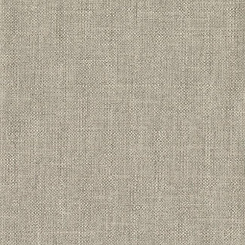 Errandi Wallpaper in Brown and Beige from the Terrain Collection by Candice Olson for York Wallcoverings