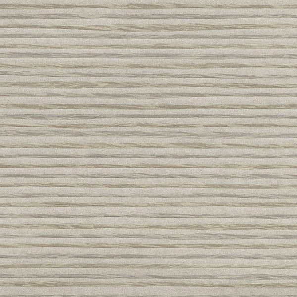 Sample Eva Grey Paper Weave Wallpaper from the Jade Collection by Brewster Home Fashions