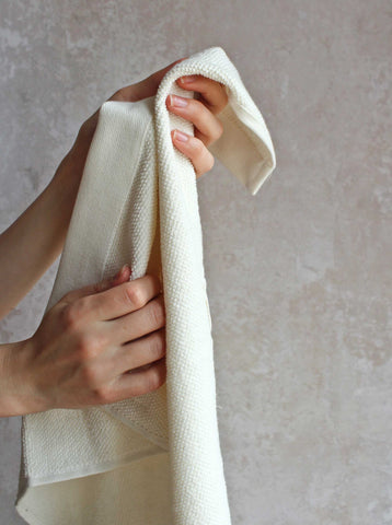 Everyday Hand Towel in multiple colors