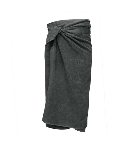 Everyday Bath Towel To Wrap in multiple colors by The Organic Company