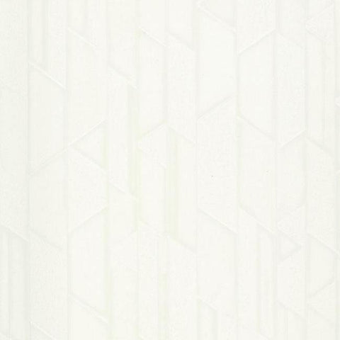 Exponential Wallpaper in Alabaster from the Moderne Collection by Stacy Garcia for York Wallcoverings