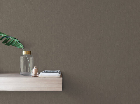 Exponential Wallpaper in Bronze from the Moderne Collection by Stacy Garcia for York Wallcoverings