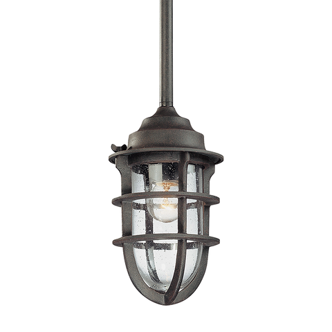 Wilmington Pendant Small by Troy Lighting