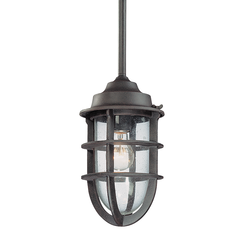 Wilmington Pendant Medium by Troy Lighting