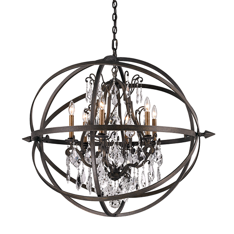 Byron Chandelier Large by Troy Lighting