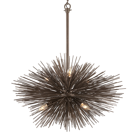 Uni Pendant Medium by Troy Lighting