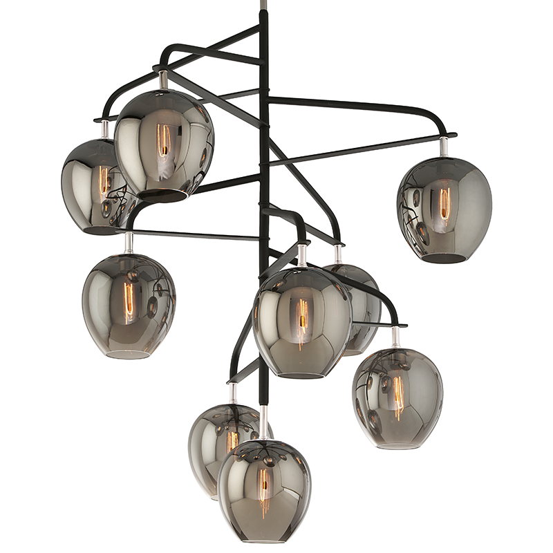 Odyssey Entry Pendant Extra Large by Troy Lighting