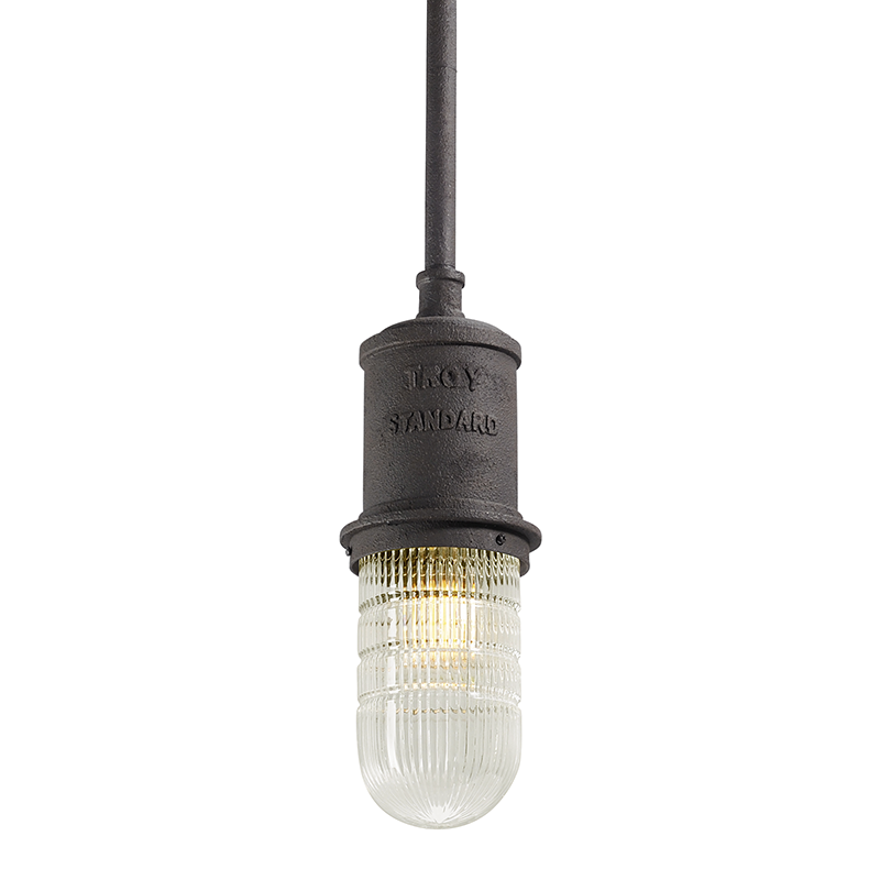 Dock Street Hanger Small by Troy Lighting
