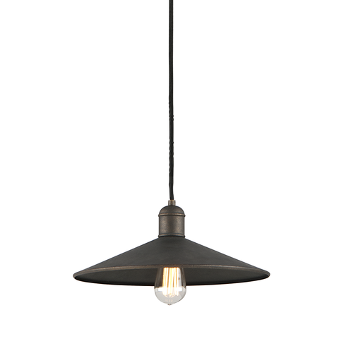 Mccoy Pendant Mini Small by Troy Lighting
