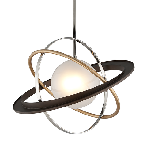 Apogee Pendant Large by Troy Lighting