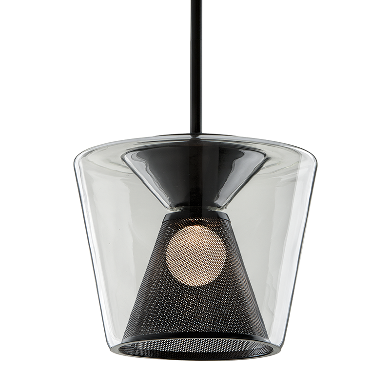 Berlin Pendant Medium by Troy Lighting
