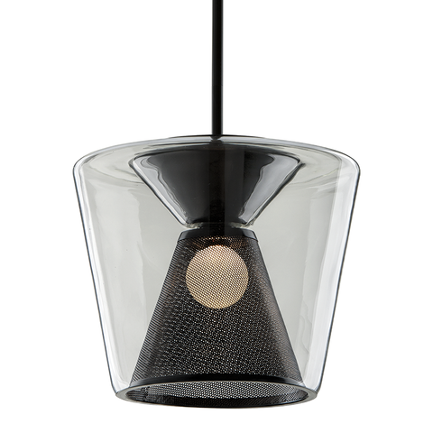 Berlin Pendant Large by Troy Lighting