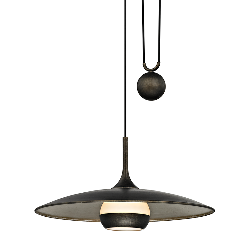 Alchemy Pendant by Troy Lighting