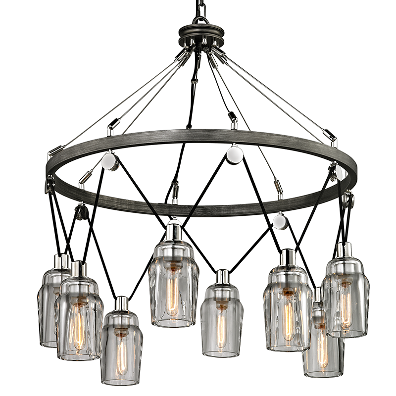 Citizen Pendant Large by Troy Lighting