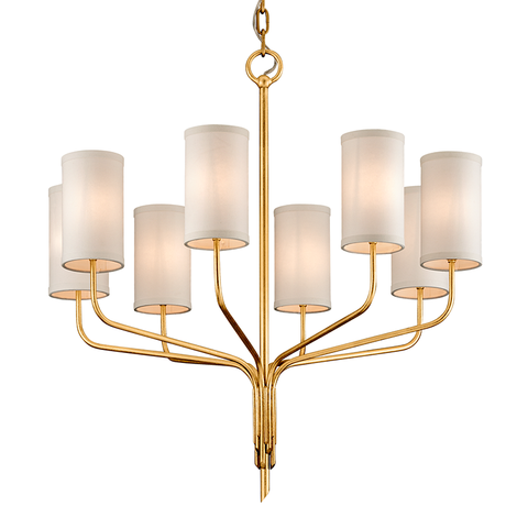 Juniper 8 Light Chandelier