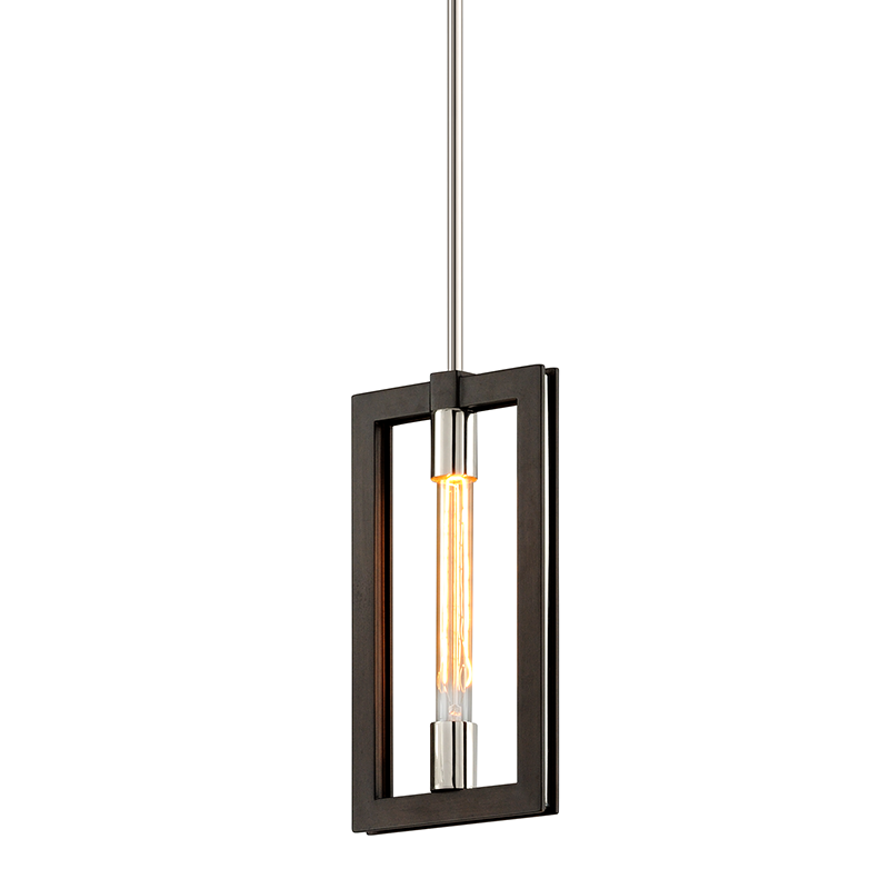 Enigma Mini Pendant by Troy Lighting