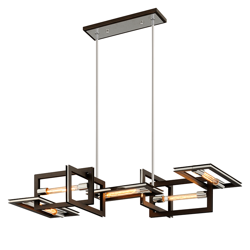 Enigma Linear by Troy Lighting