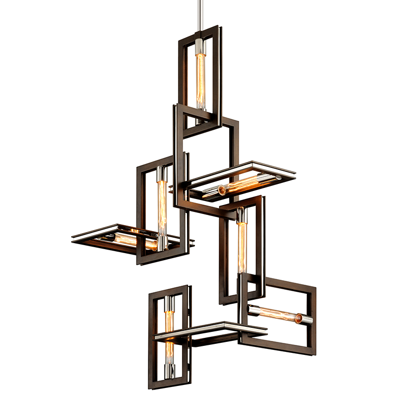 Enigma Pendant by Troy Lighting