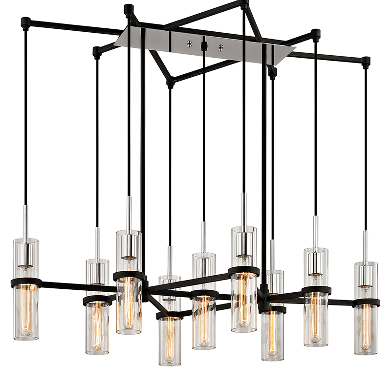 Xavier Linear by Troy Lighting