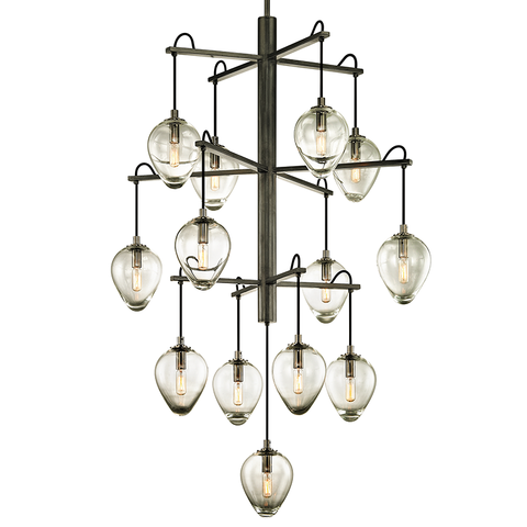 Brixton Pendant by Troy Lighting