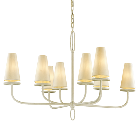 Marcel 8 Light Chandelier