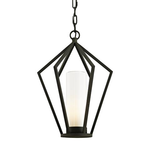 Whitley Heights Hanger by Troy Lighting