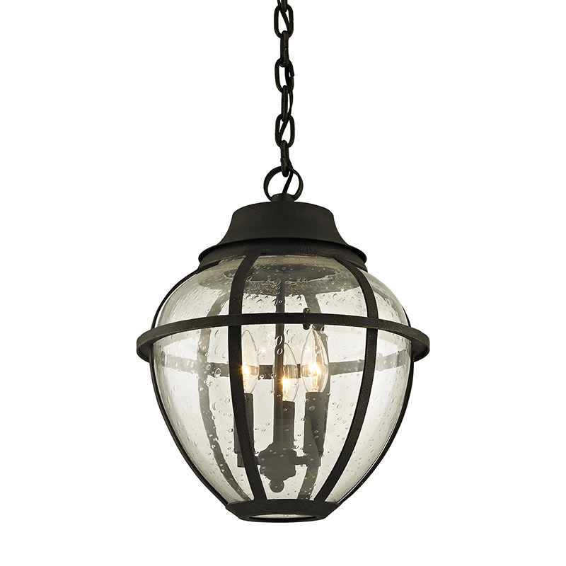 Bunker Hill Hanger by Troy Lighting