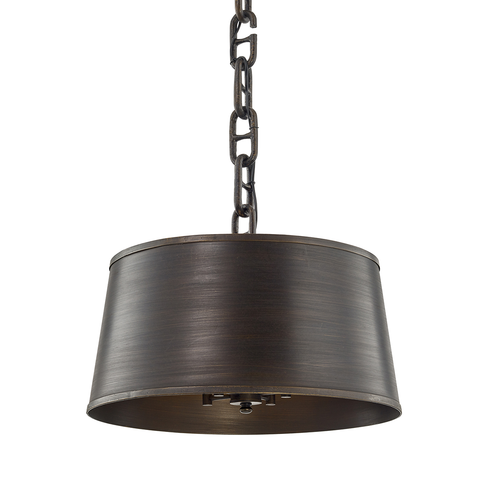 Admirals Row 4 Light Pendant