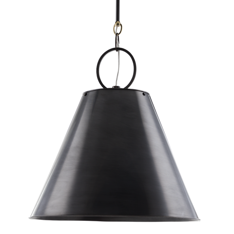 Altamont 1 Light Pendant by Hudson Valley Lighting