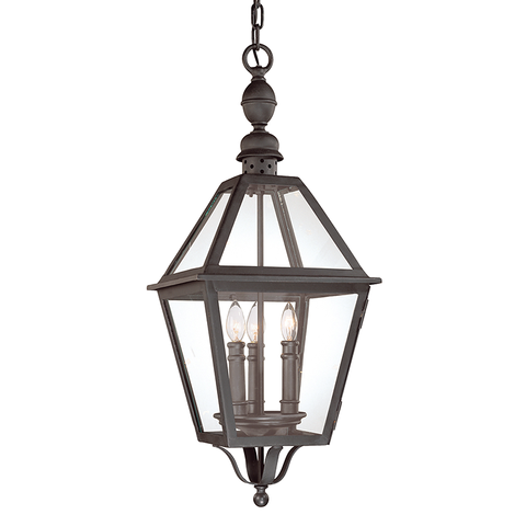 Townsend Hanging Lantern Large by Troy Lighting
