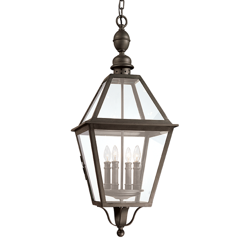 Townsend Hanging Lantern Extra Large by Troy Lighting