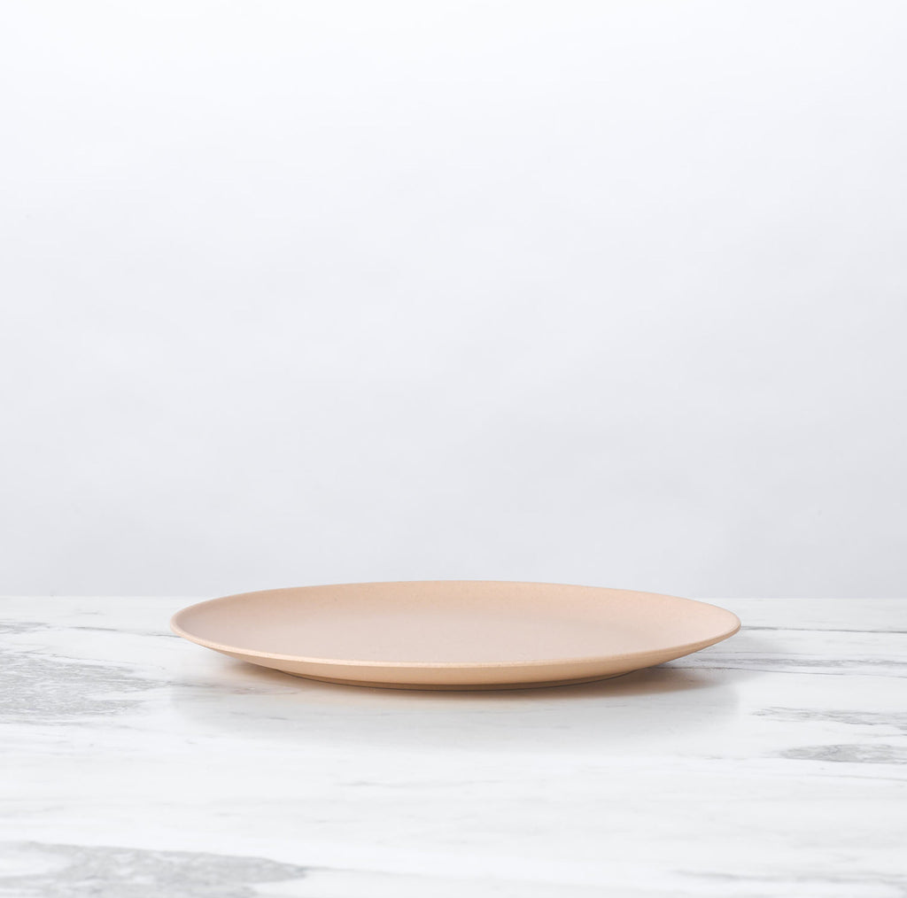 Palette Bamboo Salad Plate by Fable New York