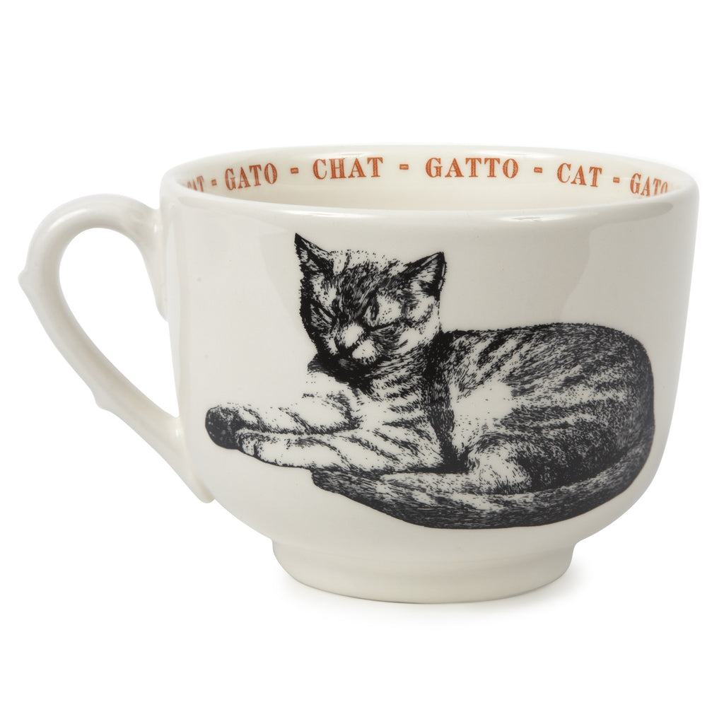 Cat Fauna Grand Cup design by Sir/Madam