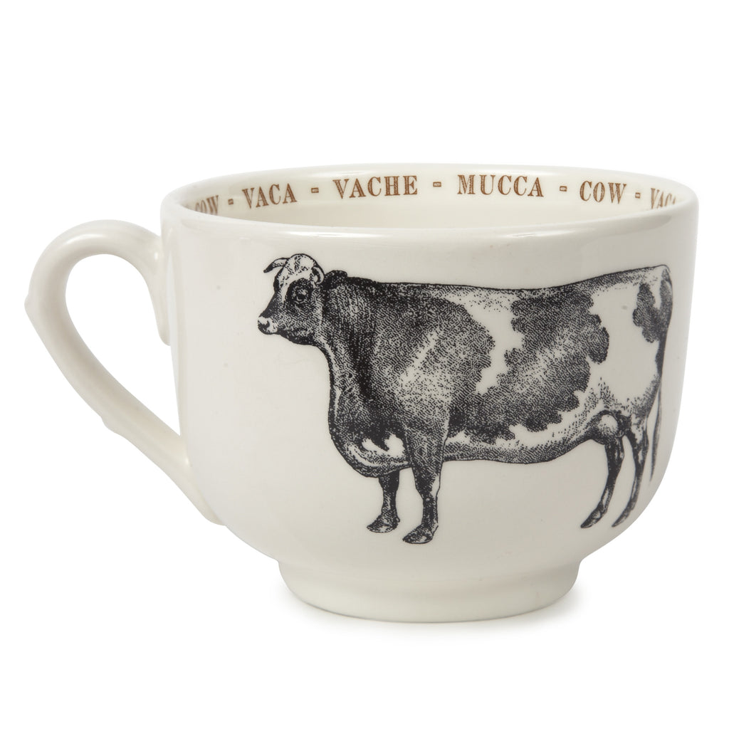 Cow Fauna Grand Cup design by Sir/Madam