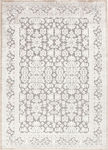 Fables Rug in Castlerock & Grey Morn design by Jaipur